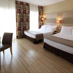 Bondiahotels Augusta Club Hotel & Spa - Adults Only комната для гостей фото 5