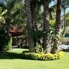 Hotel Villamare Фонтане-Бьянке фото 3