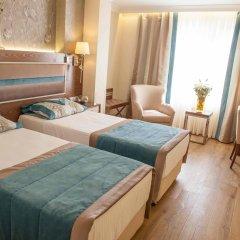 Grand Yavuz Sultanahmet Турция, Стамбул - 1 отзыв об отеле, цены и фото номеров - забронировать отель Grand Yavuz Sultanahmet онлайн комната для гостей фото 4