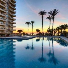 Отель Sol House Costa del Sol бассейн