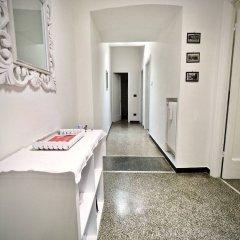 Отель Dimora Degli Indoratori Zona Acquario Италия, Генуя - отзывы, цены и фото номеров - забронировать отель Dimora Degli Indoratori Zona Acquario онлайн интерьер отеля