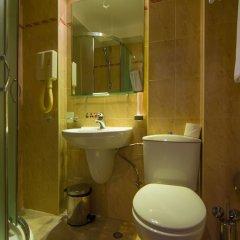 Forum Hotel (ex. Central Forum) София ванная фото 2