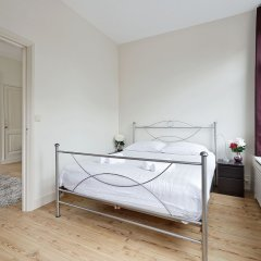 Апартаменты Quartier Sud Apartment комната для гостей