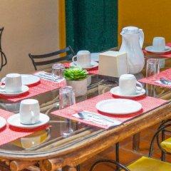 Отель Cabañas y Suites Sergia Torres питание фото 3