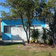 Отель Clarence Head Caravan Park Австралия, Илука - отзывы, цены и фото номеров - забронировать отель Clarence Head Caravan Park онлайн фото 2