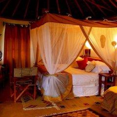 Отель The Sleeping Warrior комната для гостей
