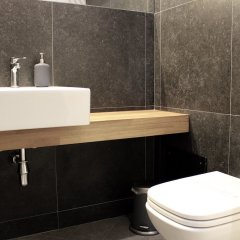 Отель Archinuè Сиракуза ванная