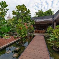 Отель Centara Ceysands Resort & Spa Sri Lanka фото 7