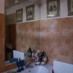Отель Campo de Fiori ванная фото 2