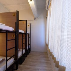 Warm White Hostel сауна