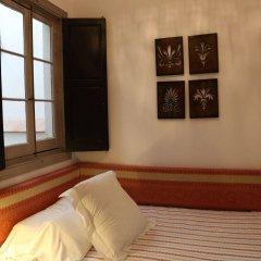 Отель B&B La Fonda Barranco-NEW Испания, Херес-де-ла-Фронтера - отзывы, цены и фото номеров - забронировать отель B&B La Fonda Barranco-NEW онлайн комната для гостей фото 4