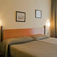 Отель Bernat II Испания, Калелья - 3 отзыва об отеле, цены и фото номеров - забронировать отель Bernat II онлайн комната для гостей фото 5