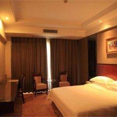 Vienna Hotel Dongguan Houjie Da dao Branch комната для гостей