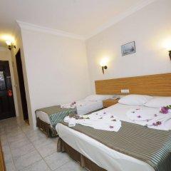Cle Seaside Hotel Турция, Мармарис - отзывы, цены и фото номеров - забронировать отель Cle Seaside Hotel онлайн сейф в номере