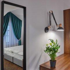 Отель Вельвет Санкт-Петербург комната для гостей фото 3