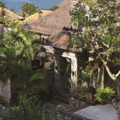 Отель Four Seasons Resort Bali at Jimbaran Bay фото 10