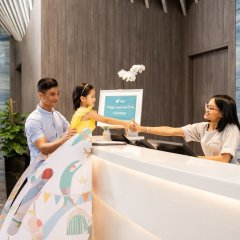 Village Hotel at Sentosa by Far East Hospitality спа