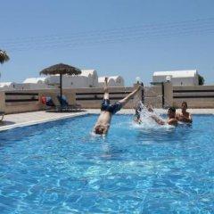 Отель Rooms Mary Греция, Остров Санторини - отзывы, цены и фото номеров - забронировать отель Rooms Mary онлайн бассейн фото 3