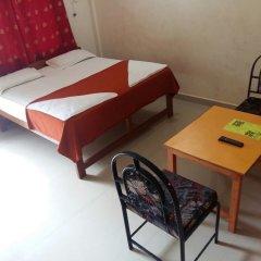 Отель Ocean Waves Goa Holiday Гоа комната для гостей