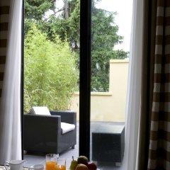 Отель Best Western Cinemusic Hotel Италия, Рим - 2 отзыва об отеле, цены и фото номеров - забронировать отель Best Western Cinemusic Hotel онлайн фото 10