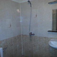 Отель Diavolo Болгария, София - отзывы, цены и фото номеров - забронировать отель Diavolo онлайн ванная