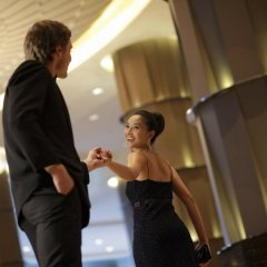 Отель Intercontinental Bangkok Бангкок помещение для мероприятий