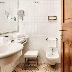 Отель Stella Maris ванная фото 2