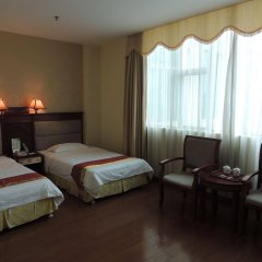 Guangzhou Hengdong Business Hotel комната для гостей фото 2