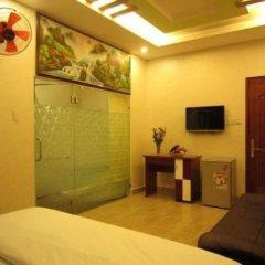 Hoang Anh Hotel Хошимин удобства в номере фото 2
