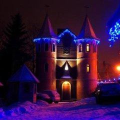 Гостиница Castle Belvedere фото 4