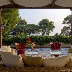 Отель Danai Beach Resort & Villas Ситония гостиничный бар