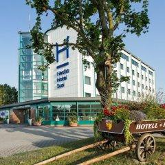 Hestia Hotel Susi парковка