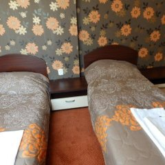 Mix Hotel Видин сейф в номере