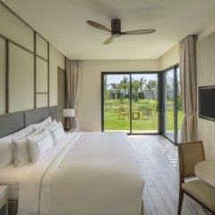 Отель Meliá Ho Tram Beach Resort комната для гостей фото 5