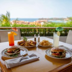 Отель Park Royal Beach Resort Huatulco в номере