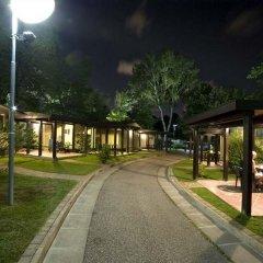 Отель Flaminio Village Bungalow Park Италия, Рим - 3 отзыва об отеле, цены и фото номеров - забронировать отель Flaminio Village Bungalow Park онлайн фото 9