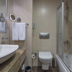 Отель Trendy Palm Beach - All Inclusive Сиде ванная фото 2