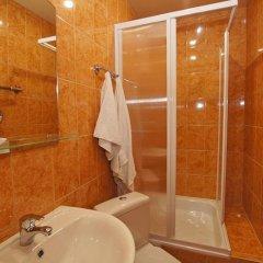 Гостиница Alta Vista ванная фото 2