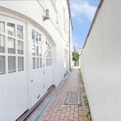 Апартаменты Brighton Getaways - Artist Studio балкон