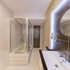 Отель Sarp Hotels Belek ванная