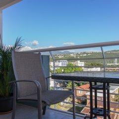 Отель Brompton 50 by Pro Homes Jamaica балкон
