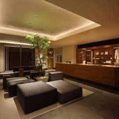 Hotel Great Morning Фукуока гостиничный бар