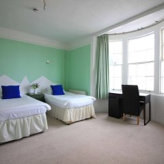 Отель Lichfield House комната для гостей фото 2