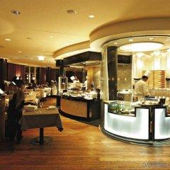 DO&CO Hotel Vienna питание фото 2