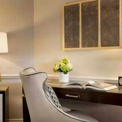 Отель Fairmont Le Chateau Frontenac Канада, Квебек - отзывы, цены и фото номеров - забронировать отель Fairmont Le Chateau Frontenac онлайн удобства в номере фото 2