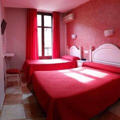 Отель Hostal Sonia комната для гостей