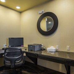 Отель Cobblestone Inn & Suites - Altamont интерьер отеля фото 2