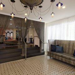 Kimpton Topaz Hotel интерьер отеля