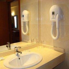 Отель Легенды София ванная