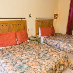 Siesta Suites Hotel комната для гостей фото 3